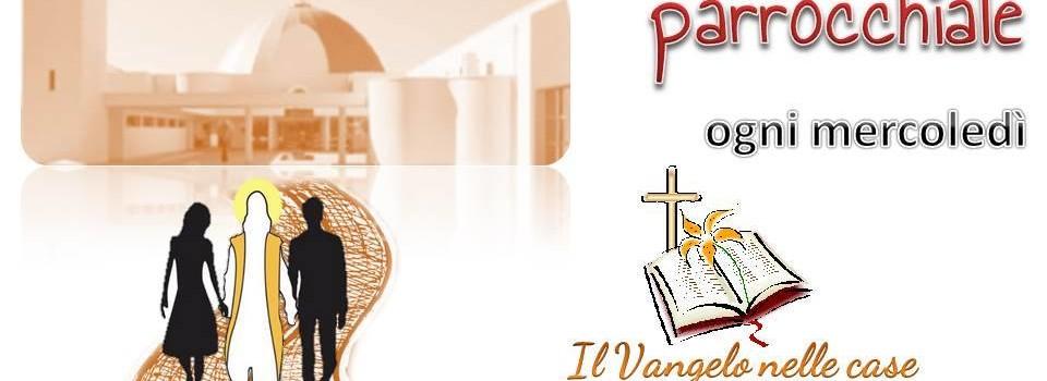 Missione parrocchiale
