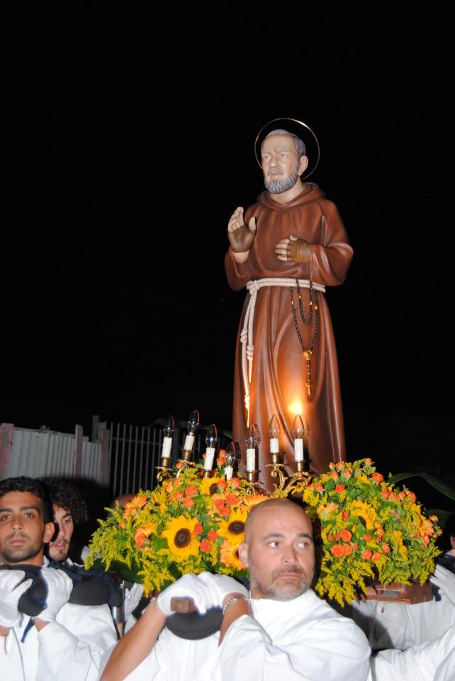 Santa Messa di San Pio – 23 settembre 2016